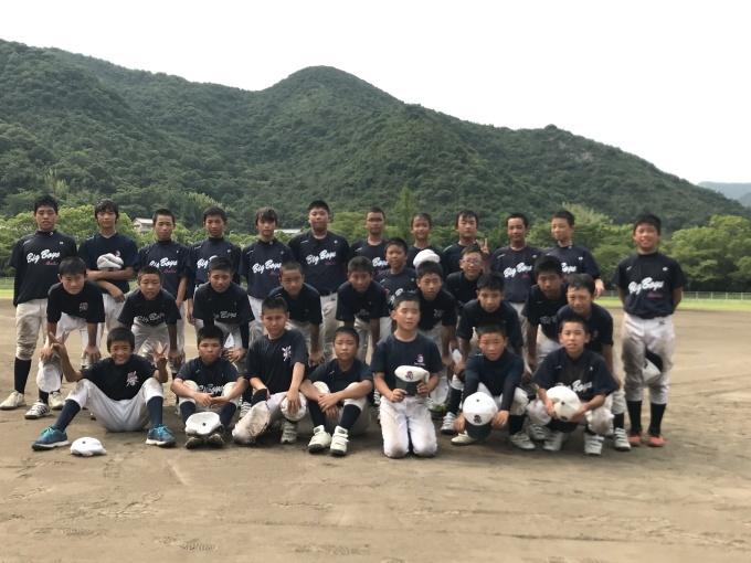 岡山遠征。「チーム、チームメイトのためになる行動をしよう」_f0209300_19320571.jpg