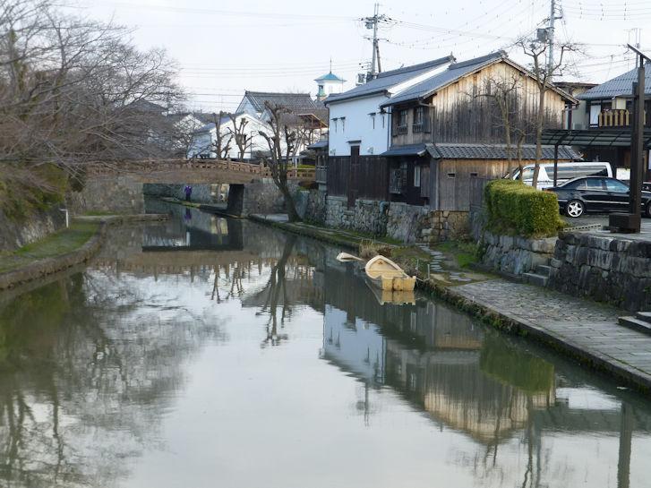 近江編(13):近江八幡(15.3)_c0051620_6233934.jpg