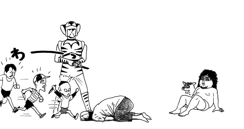 7月23日(日)【ヤクルト-阪神】(神宮)0ー5◯_f0105741_14511802.jpg