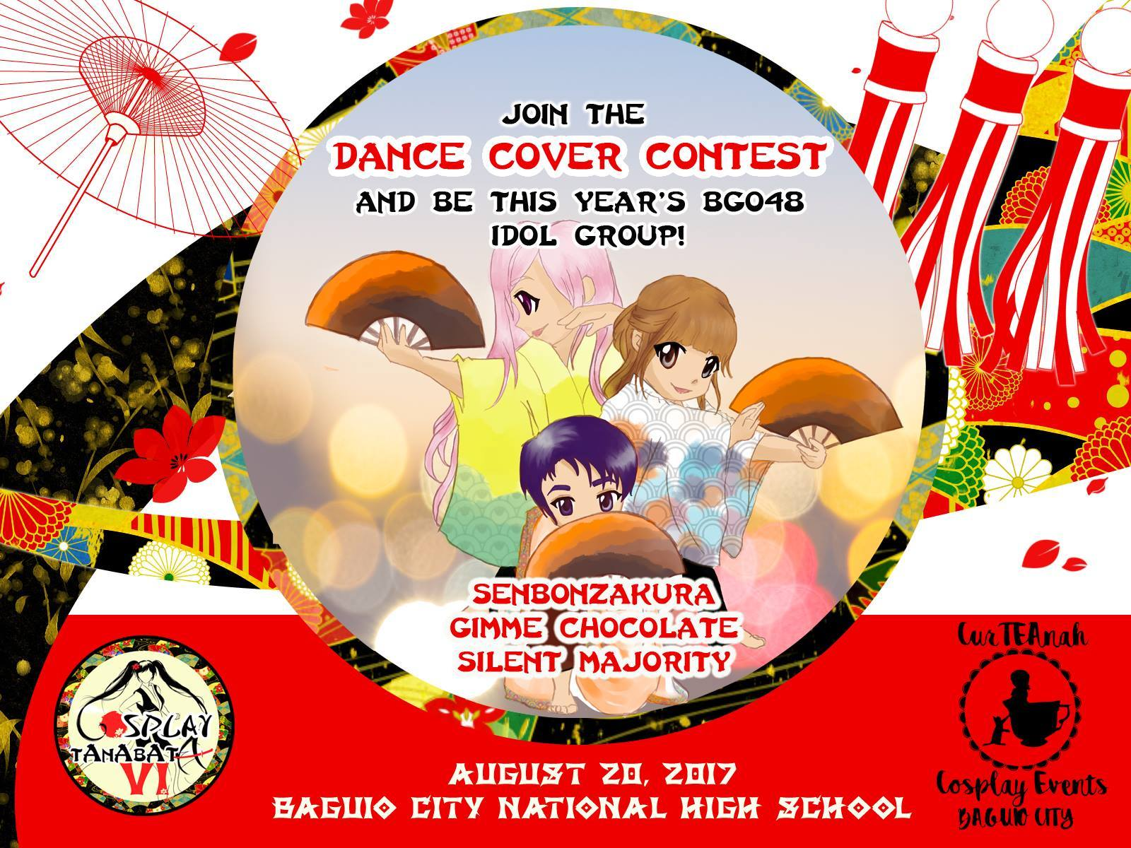 コスプレ・七夕祭6 2017 Cosplay Tanabata Festival 6 - Sunday, August 20 in Baguio city_a0109542_22231833.jpg