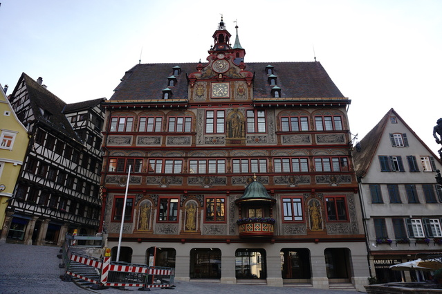 ドイツでのこと_e0295348_18591587.jpg