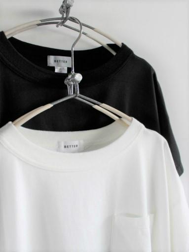 BETTER マハラ―バのポケットTシャツ (LADIES ONLY)_b0139281_1241138.jpg