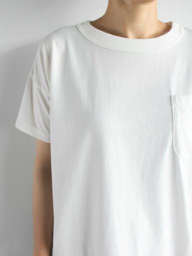 BETTER マハラ―バのポケットTシャツ (LADIES ONLY)_b0139281_12411750.jpg