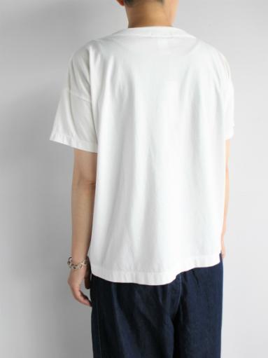 BETTER マハラ―バのポケットTシャツ (LADIES ONLY)_b0139281_12412332.jpg