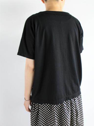 BETTER マハラ―バのポケットTシャツ (LADIES ONLY)_b0139281_1241319.jpg