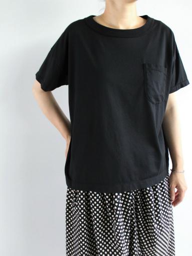 BETTER マハラ―バのポケットTシャツ (LADIES ONLY)_b0139281_1241852.jpg