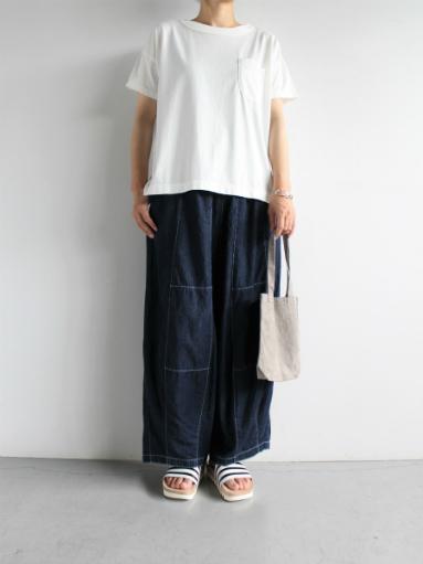 BETTER マハラ―バのポケットTシャツ (LADIES ONLY)_b0139281_12422751.jpg