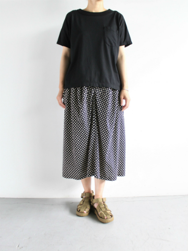 BETTER マハラ―バのポケットTシャツ (LADIES ONLY)_b0139281_12423673.jpg