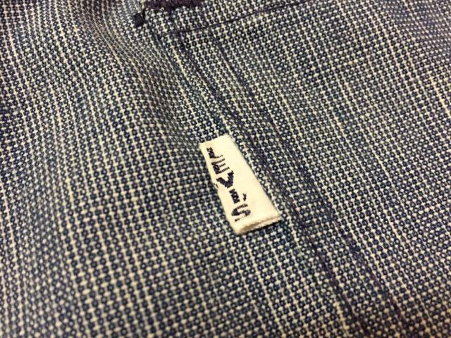 7月26日(水)大阪店ヴィンテージ入荷!!#4 VintageDenim&Tee編! StoreBrand&Levi\'s&Wrangler&Lee!!_c0078587_15141461.jpg
