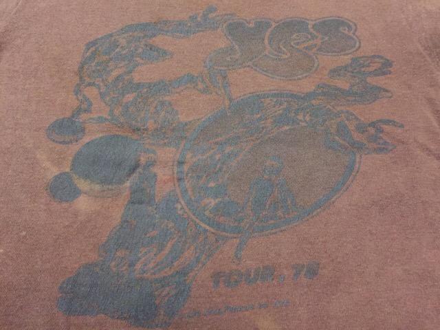 7月26日(水)大阪店ヴィンテージ入荷!!#4 VintageDenim&Tee編! StoreBrand&Levi\'s&Wrangler&Lee!!_c0078587_1658568.jpg