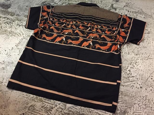 7月26日(水)大阪店ヴィンテージ入荷!!#5 Vintage Shirt編! Paddle&Saddle&Souvenir!!_c0078587_17102650.jpg