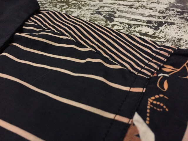 7月26日(水)大阪店ヴィンテージ入荷!!#5 Vintage Shirt編! Paddle&Saddle&Souvenir!!_c0078587_17124891.jpg