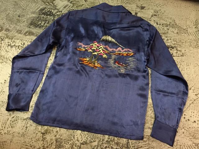 7月26日(水)大阪店ヴィンテージ入荷!!#5 Vintage Shirt編! Paddle&Saddle&Souvenir!!_c0078587_17133156.jpg