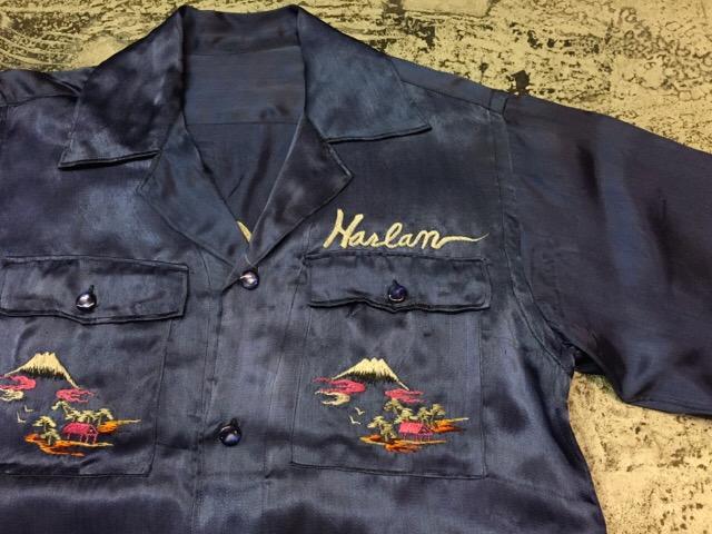 7月26日(水)大阪店ヴィンテージ入荷!!#5 Vintage Shirt編! Paddle&Saddle&Souvenir!!_c0078587_17135346.jpg
