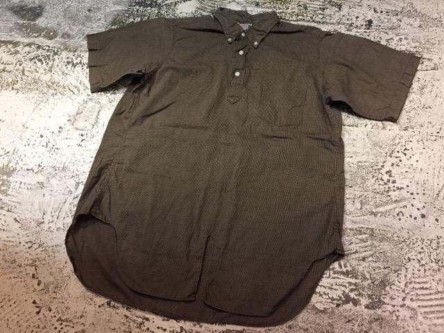 7月26日(水)大阪店ヴィンテージ入荷!!#5 Vintage Shirt編! Paddle&Saddle&Souvenir!!_c0078587_17201155.jpg