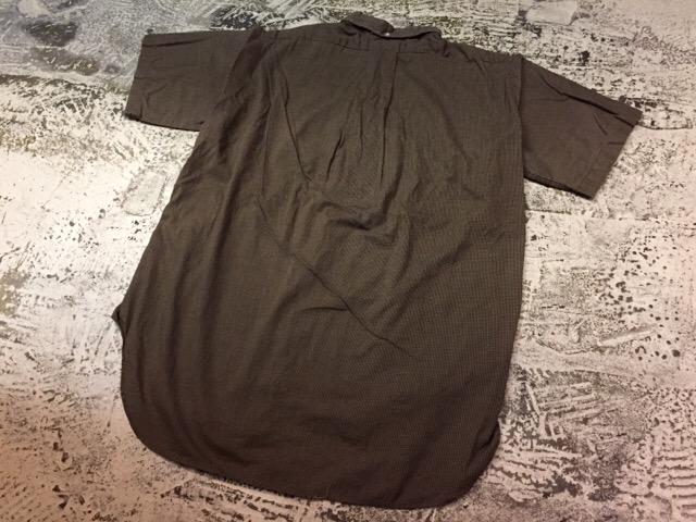 7月26日(水)大阪店ヴィンテージ入荷!!#5 Vintage Shirt編! Paddle&Saddle&Souvenir!!_c0078587_17201864.jpg