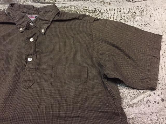 7月26日(水)大阪店ヴィンテージ入荷!!#5 Vintage Shirt編! Paddle&Saddle&Souvenir!!_c0078587_17205317.jpg