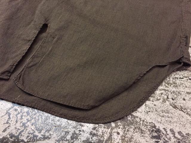 7月26日(水)大阪店ヴィンテージ入荷!!#5 Vintage Shirt編! Paddle&Saddle&Souvenir!!_c0078587_17212082.jpg