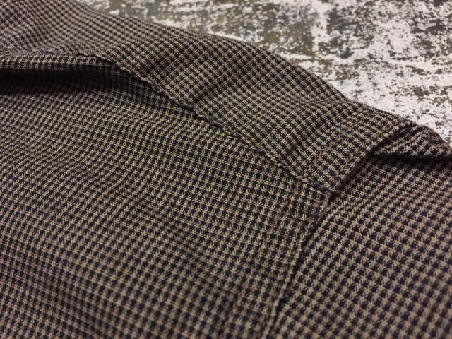 7月26日(水)大阪店ヴィンテージ入荷!!#5 Vintage Shirt編! Paddle&Saddle&Souvenir!!_c0078587_17215036.jpg