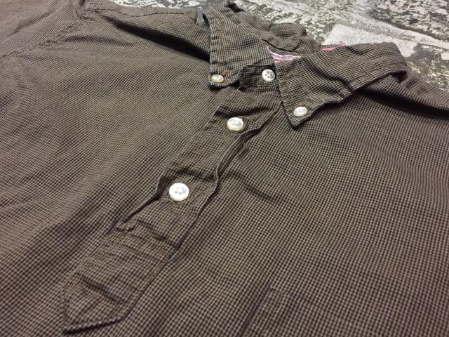 7月26日(水)大阪店ヴィンテージ入荷!!#5 Vintage Shirt編! Paddle&Saddle&Souvenir!!_c0078587_1722933.jpg