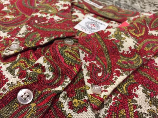 7月26日(水)大阪店ヴィンテージ入荷!!#5 Vintage Shirt編! Paddle&Saddle&Souvenir!!_c0078587_17233980.jpg