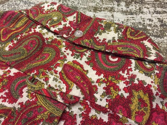 7月26日(水)大阪店ヴィンテージ入荷!!#5 Vintage Shirt編! Paddle&Saddle&Souvenir!!_c0078587_1723979.jpg