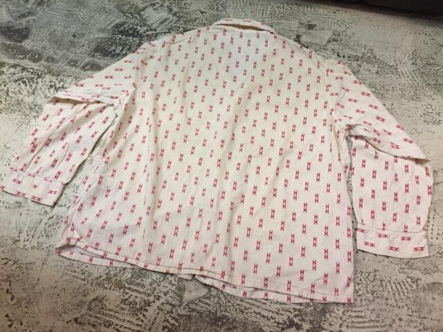 7月26日(水)大阪店ヴィンテージ入荷!!#5 Vintage Shirt編! Paddle&Saddle&Souvenir!!_c0078587_17242479.jpg