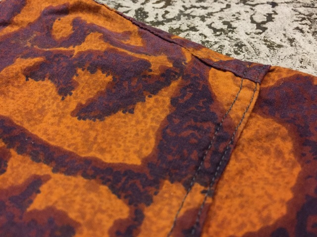 7月26日(水)大阪店ヴィンテージ入荷!!#5 Vintage Shirt編! Paddle&Saddle&Souvenir!!_c0078587_17262811.jpg