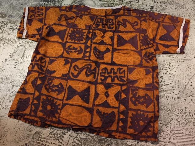 7月26日(水)大阪店ヴィンテージ入荷!!#5 Vintage Shirt編! Paddle&Saddle&Souvenir!!_c0078587_1726720.jpg