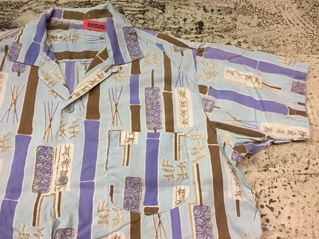 7月26日(水)大阪店ヴィンテージ入荷!!#5 Vintage Shirt編! Paddle&Saddle&Souvenir!!_c0078587_17273888.jpg