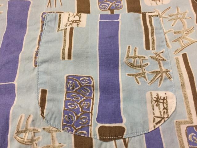 7月26日(水)大阪店ヴィンテージ入荷!!#5 Vintage Shirt編! Paddle&Saddle&Souvenir!!_c0078587_17281028.jpg