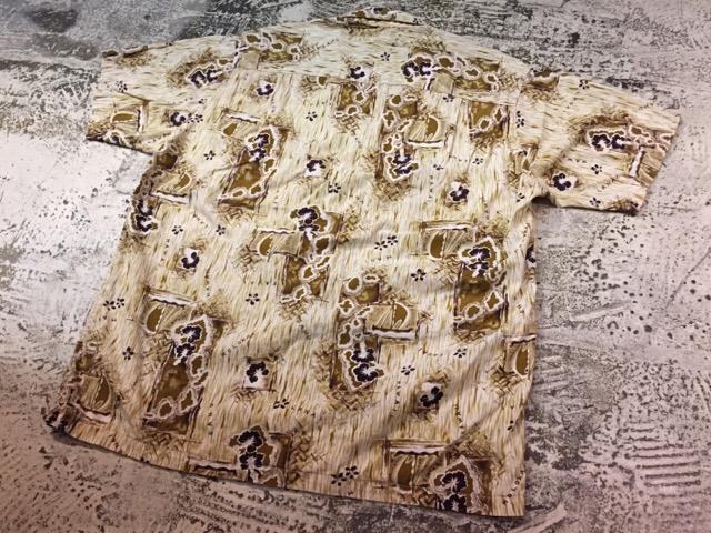 7月26日(水)大阪店ヴィンテージ入荷!!#5 Vintage Shirt編! Paddle&Saddle&Souvenir!!_c0078587_17284148.jpg