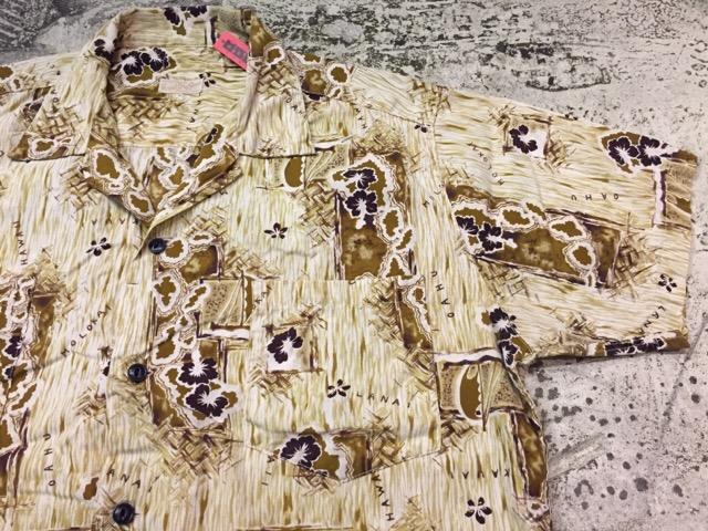 7月26日(水)大阪店ヴィンテージ入荷!!#5 Vintage Shirt編! Paddle&Saddle&Souvenir!!_c0078587_17285583.jpg