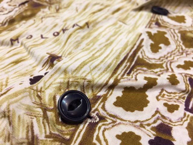 7月26日(水)大阪店ヴィンテージ入荷!!#5 Vintage Shirt編! Paddle&Saddle&Souvenir!!_c0078587_17291453.jpg