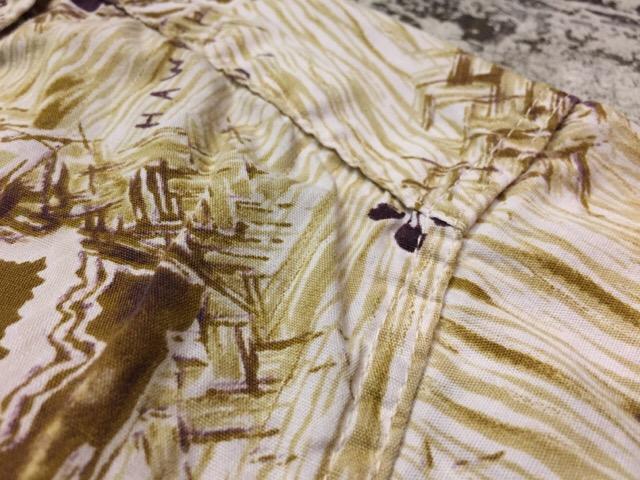 7月26日(水)大阪店ヴィンテージ入荷!!#5 Vintage Shirt編! Paddle&Saddle&Souvenir!!_c0078587_17296100.jpg