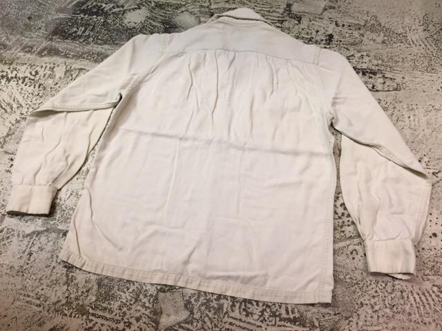 7月26日(水)大阪店ヴィンテージ入荷!!#5 Vintage Shirt編! Paddle&Saddle&Souvenir!!_c0078587_1745553.jpg