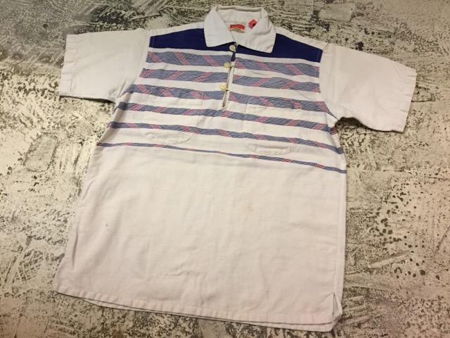 7月26日(水)大阪店ヴィンテージ入荷!!#5 Vintage Shirt編! Paddle&Saddle&Souvenir!!_c0078587_17493940.jpg