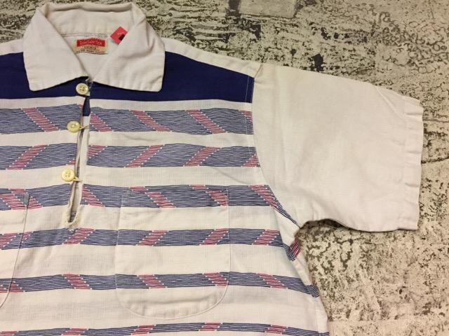 7月26日(水)大阪店ヴィンテージ入荷!!#5 Vintage Shirt編! Paddle&Saddle&Souvenir!!_c0078587_17501755.jpg