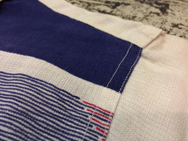 7月26日(水)大阪店ヴィンテージ入荷!!#5 Vintage Shirt編! Paddle&Saddle&Souvenir!!_c0078587_17504239.jpg