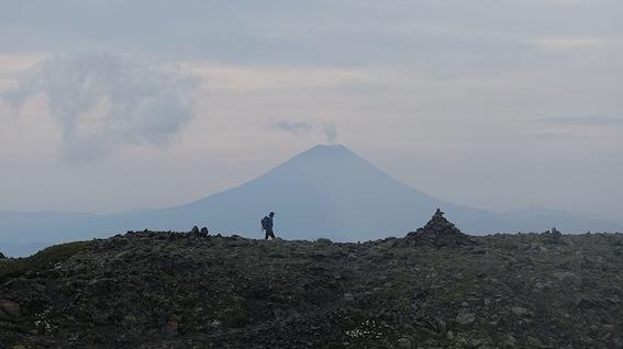 北岳_f0230689_19565721.jpg