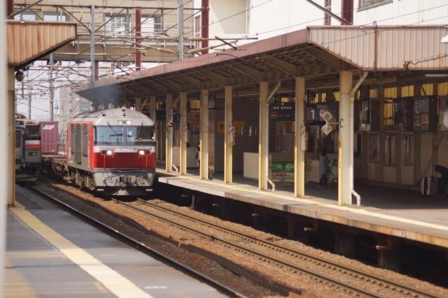 藤田八束の鉄道写真@貨物列車の写真、北海道、東北、関東、山陽、九州を走る_d0181492_21221448.jpg