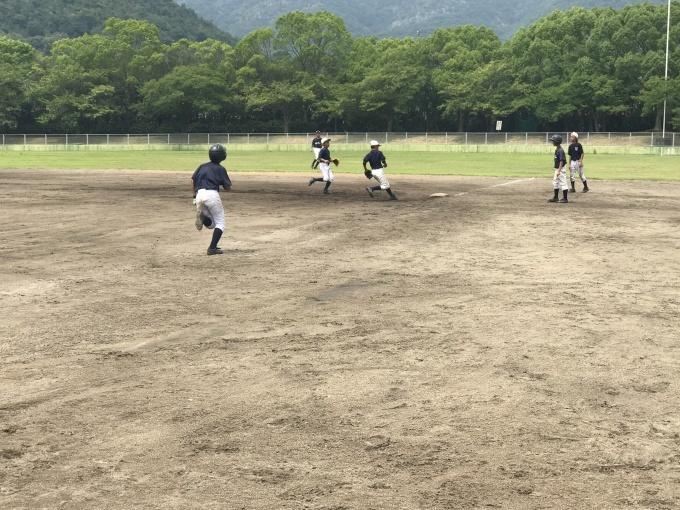 岡山遠征2日目。考えて試合をしています。_f0209300_19400828.jpg
