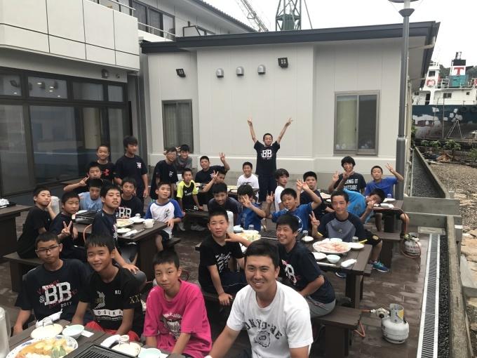 岡山遠征2日目。考えて試合をしています。_f0209300_19425091.jpg