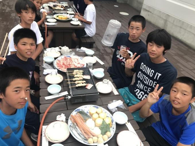 岡山遠征2日目。考えて試合をしています。_f0209300_19425681.jpg