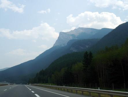 THE LOOKOUT PATIO @Banffのおいしい絶景_b0118001_13254282.jpg