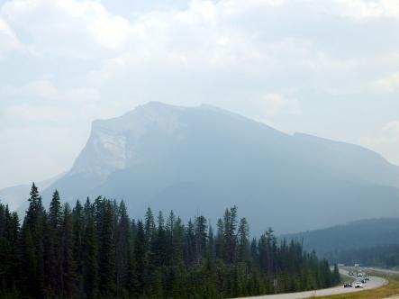 THE LOOKOUT PATIO @Banffのおいしい絶景_b0118001_13255703.jpg