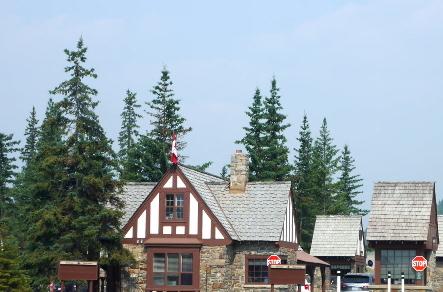 THE LOOKOUT PATIO @Banffのおいしい絶景_b0118001_13262460.jpg