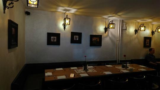 欧州出張2017年07月-第二日目-ベルリン最古のレストラン_c0153302_00041214.jpg