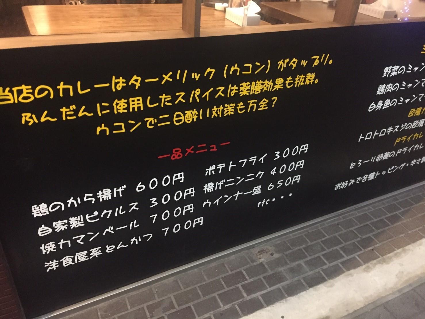 カレー放浪記 8_e0115904_03283896.jpg