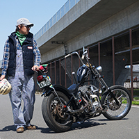 【Harley-Davidson 2】_f0203027_14302986.jpg
